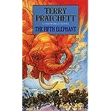 The Fifth Elephantby Terry Pratchett