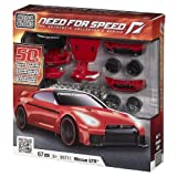 Megabloks Need for Speed Build & Customize Nissan GTR by Megabloks