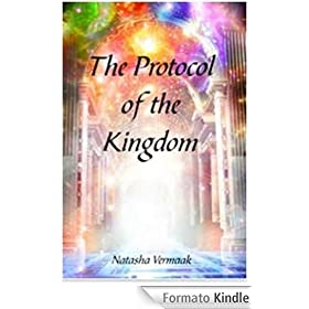 The Protocol of the Kingdom (English Edition)