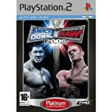 WWE Smackdown vs. Raw 2006 - Platinum [German Version]