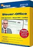 WISO Steuer-Office 2010 (für Steuerjahr 2009)