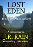 Lost Eden: The Screenplay