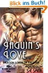 Jaguin's Love: Dragon Lords of Valdie...