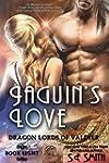 Jaguin's Love: Dragon Lords of Valdie...