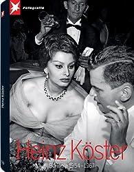 Heinz Koster: Berlinale 1954-1967 (Stern Portfolio 59)