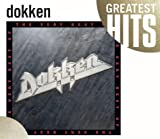 The Very Best of Dokken Thumbnail Image