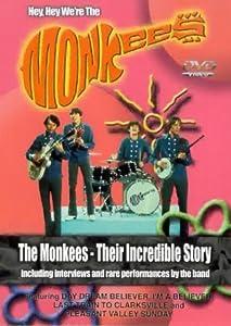 Hey, Hey We're The Monkees [DVD] [1997]