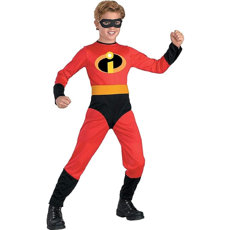 Incredibles Dash Costume Incredibles Hero Dash Suit