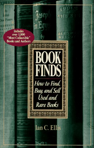 Image for Book Finds