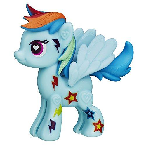 My Little Pony Pop Cutie Mark Magic Rainbow Dash Starter Kit