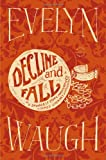 Evelyn Waugh Decline and Fall