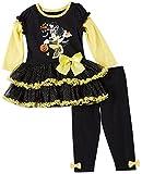 Disney Baby-Girls  2 Piece Minnie Mouse Legging Set