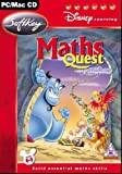 Disney Learning: Maths Quest With Aladdin