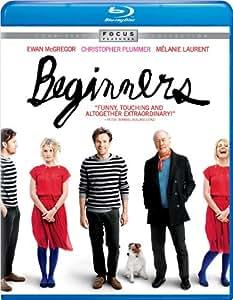 NEW Mcgegor/plummer/laurent - Beginners (Blu-ray)