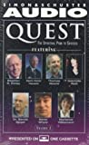 img - for Quest: Spiritual Path to Success (Quest (Simon & Schuster)) book / textbook / text book