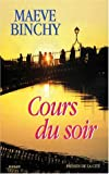 echange, troc Binchy Maeve - Cours du soir