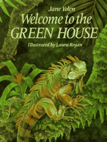 Image for Welcome to the Green House