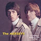 A And B Sides, Rarities [German Import] The Merseys