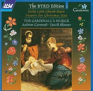V 2: Early Latin Church Music: