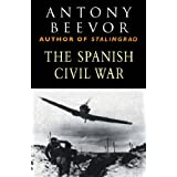 The Spanish Civil Warby Antony Beevor