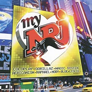 My Nrj - Hit Music Only 2005