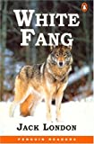 White Fang, Level 2, Penguin Readers (Penguin Reading Lab, Level 2)