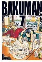 Bakuman Vol.7