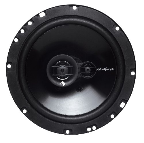 Rockford Fosgate Prime R1653 6.5-Inch Full Range 3 Way Speakers (Pair)