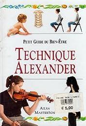 La technique d'alexandre
