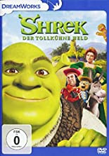 Shrek - Der tollk252hne Held