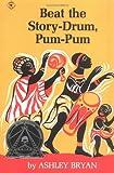 Beat the Story-Drum, Pum-Pum (Aladdin Books)