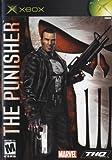 THE PUNISHER Xbox::パニッシャー THQ 752919520277