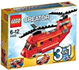 LEGO Creator 31003: Red Rotors