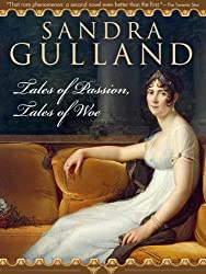 Tales of Passion, Tales of Woe (The Joséphine B. Trilogy Book 2) (English Edition)
