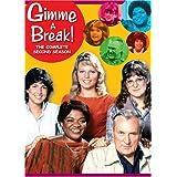 Gimme A Break (Complete Second Season)
