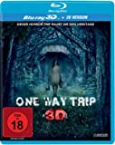 One Way Trip [3D Blu-ray] (inkl. 2D-Version)