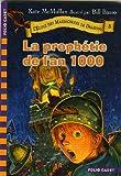 echange, troc Kate McMullan - L'Ecole des Massacreurs de Dragons, Tome 8 : La prophétie de l'an 1000