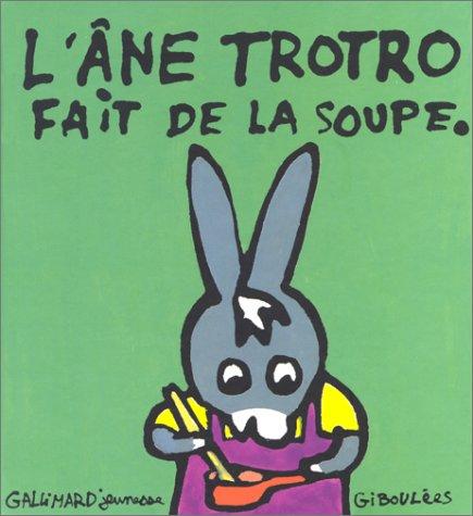 L 39 ne trotro fait de la soupe - Trotro fait de la musique ...