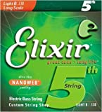Elixir Low Ligt B (1.30L) Single String