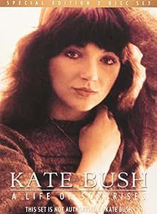 Bush, Kate - A Life Of Surprises