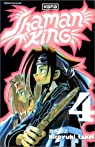 Shaman King, tome 4 : Over Soul