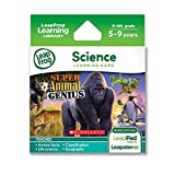 LeapFrog Animal Genius Learning Game (works with LeapPad Tablets, LeapsterGS, and Leapster Explorer)