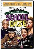 School Daze (Special Edition) (Bilingual)