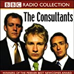 The Consultants | Neil Edmond,Justin Edwards,James Rawlings