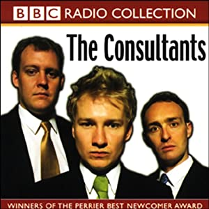 The Consultants Radio/TV Program