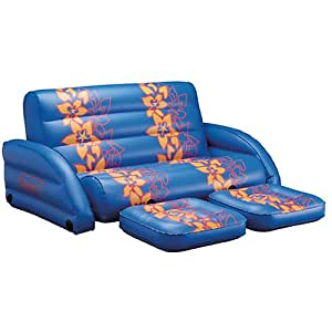Coleman Inflatable Float 39 N Sofa Inflatable