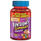 Flintstones Gummies Vitamin Supplement - 250 ct. by Bayer