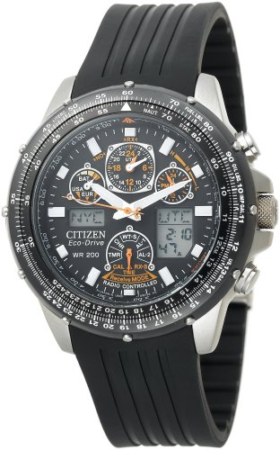 Citizen Men's JY0000-02E Eco-Drive Skyhawk A-T Watch
