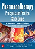 img - for Pharmacotherapy Principles and Practice Study Guide 3/E book / textbook / text book