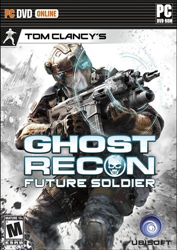 51GHIq6CEmL Buy  Tom Clancys Ghost Recon: Future Soldier